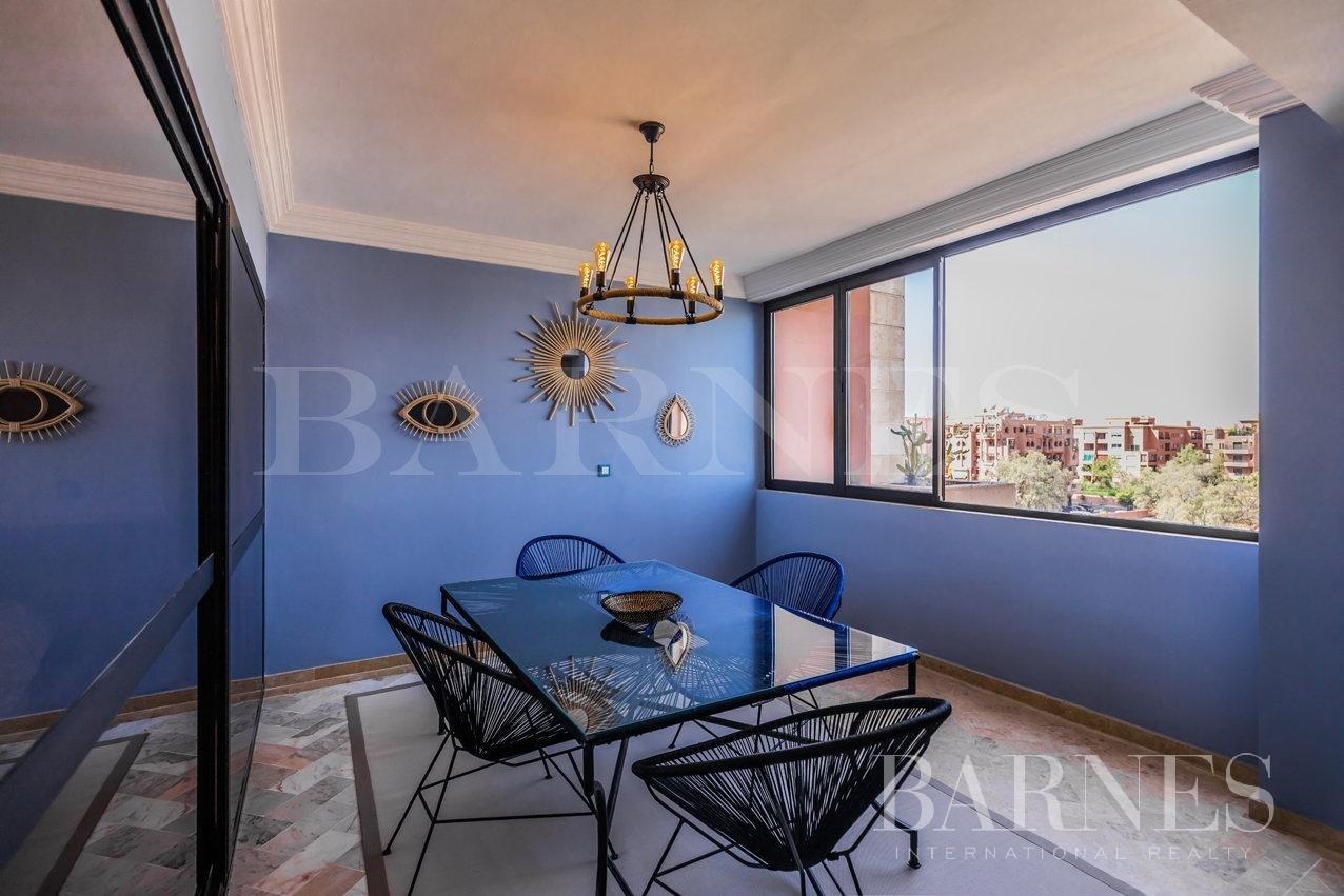 Marrakech  - Appartement 5 Pièces - picture 7