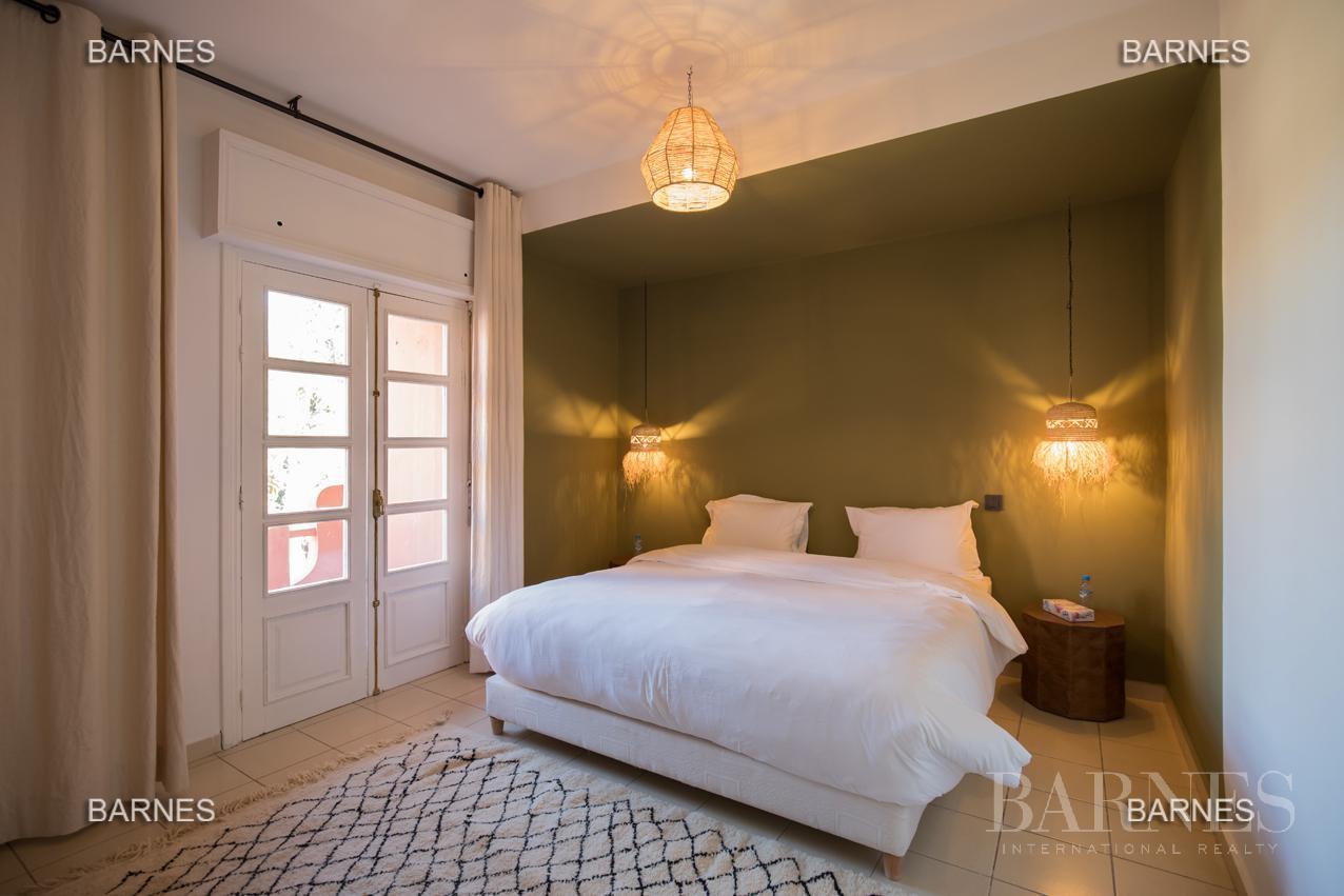 Marrakech  - Appartement 5 Pièces 3 Chambres - picture 11