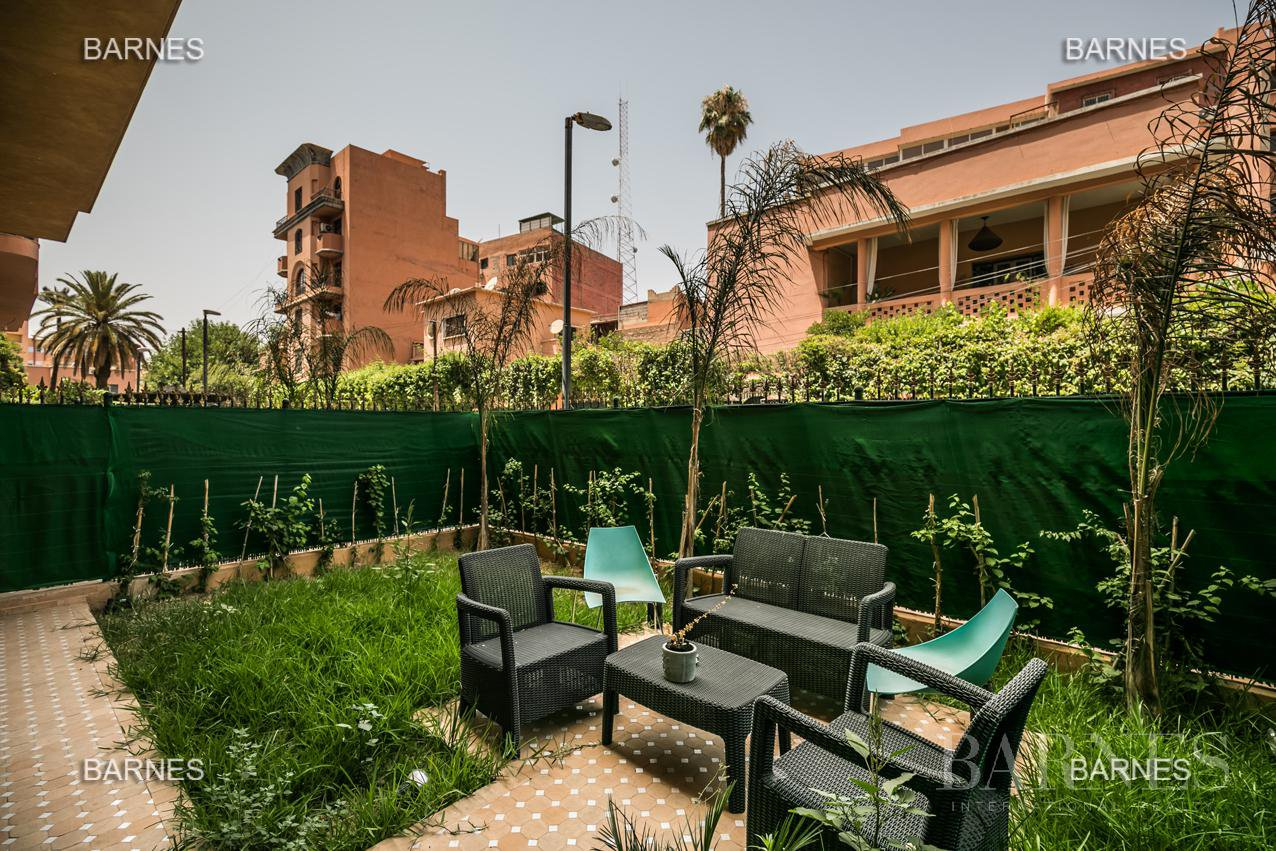 Marrakech  - Apartment 2 Bedrooms - picture 3