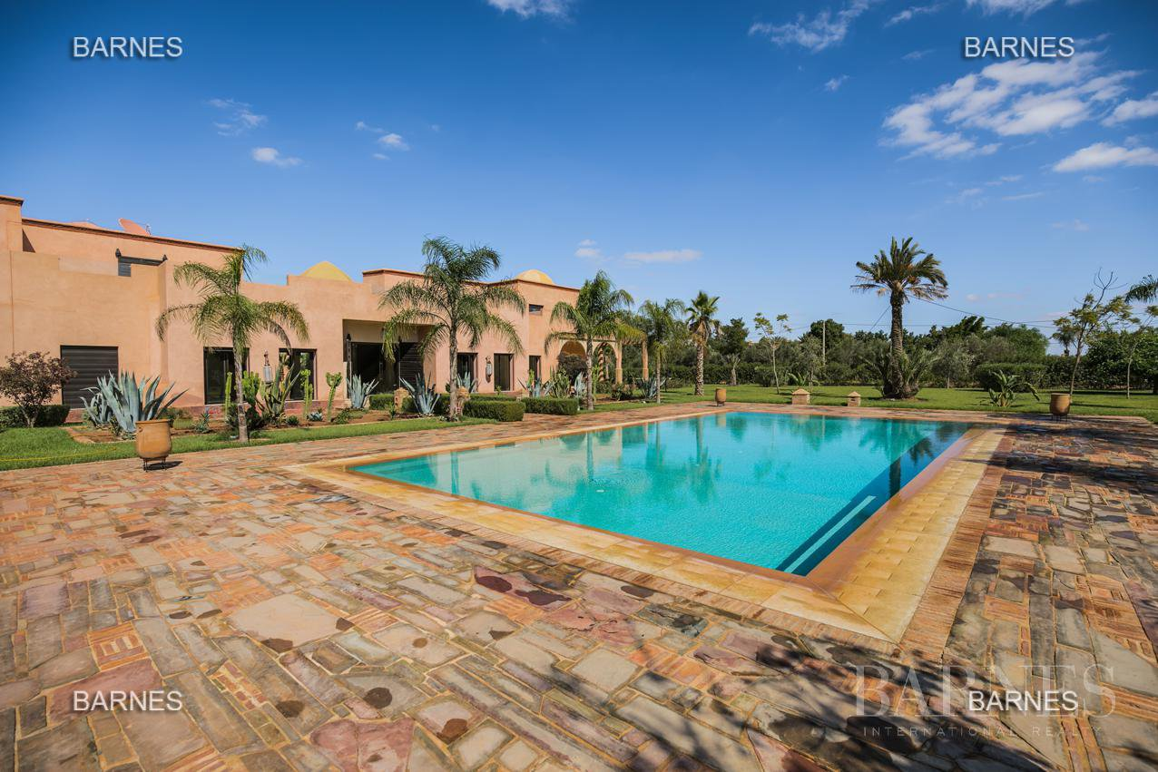 Marrakech  - House 8 Bedrooms - picture 1