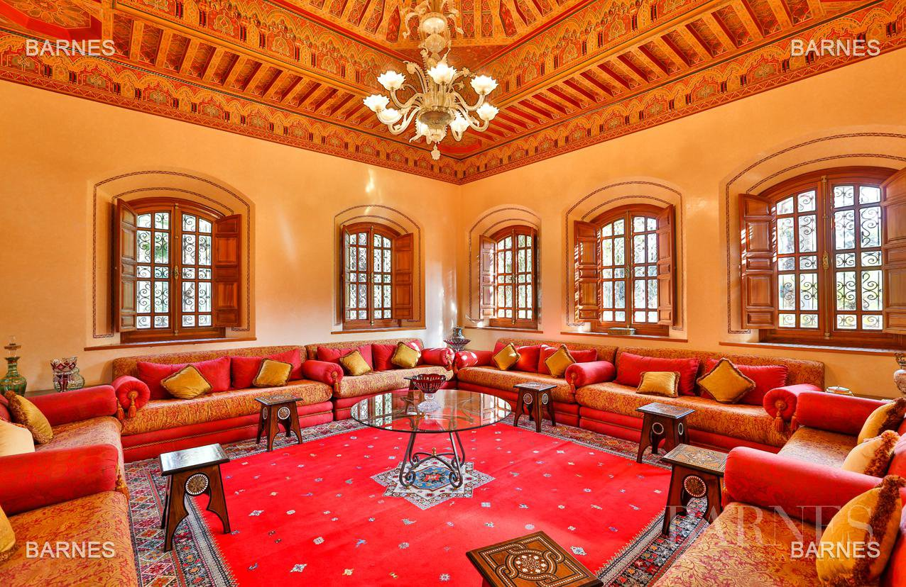 Marrakech  - Villa 5 Bedrooms - picture 11