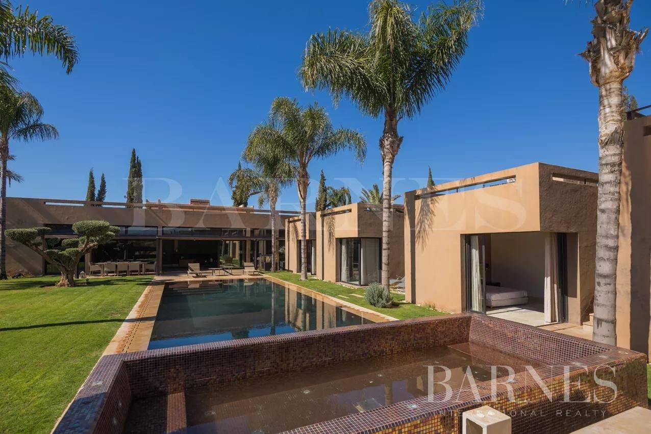 Marrakech  - Villa 6 Pièces 4 Chambres - picture 5