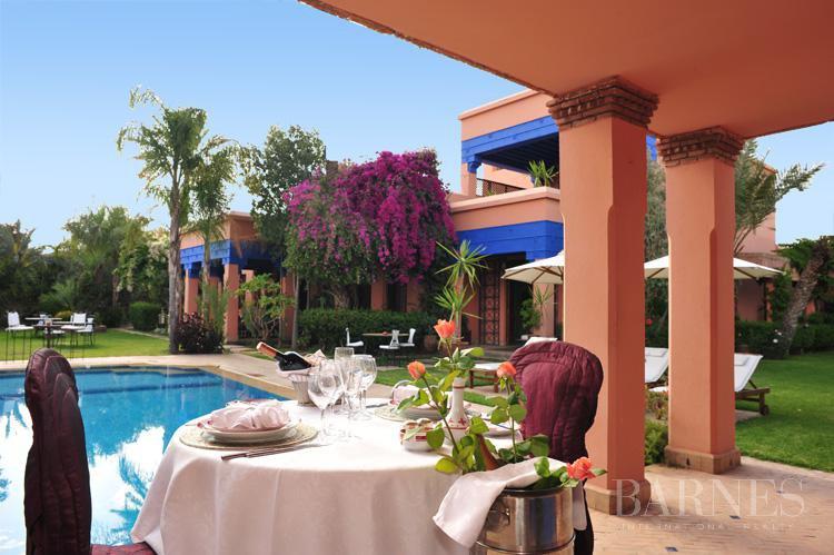 Marrakech  - Villa 8 Bedrooms - picture 8