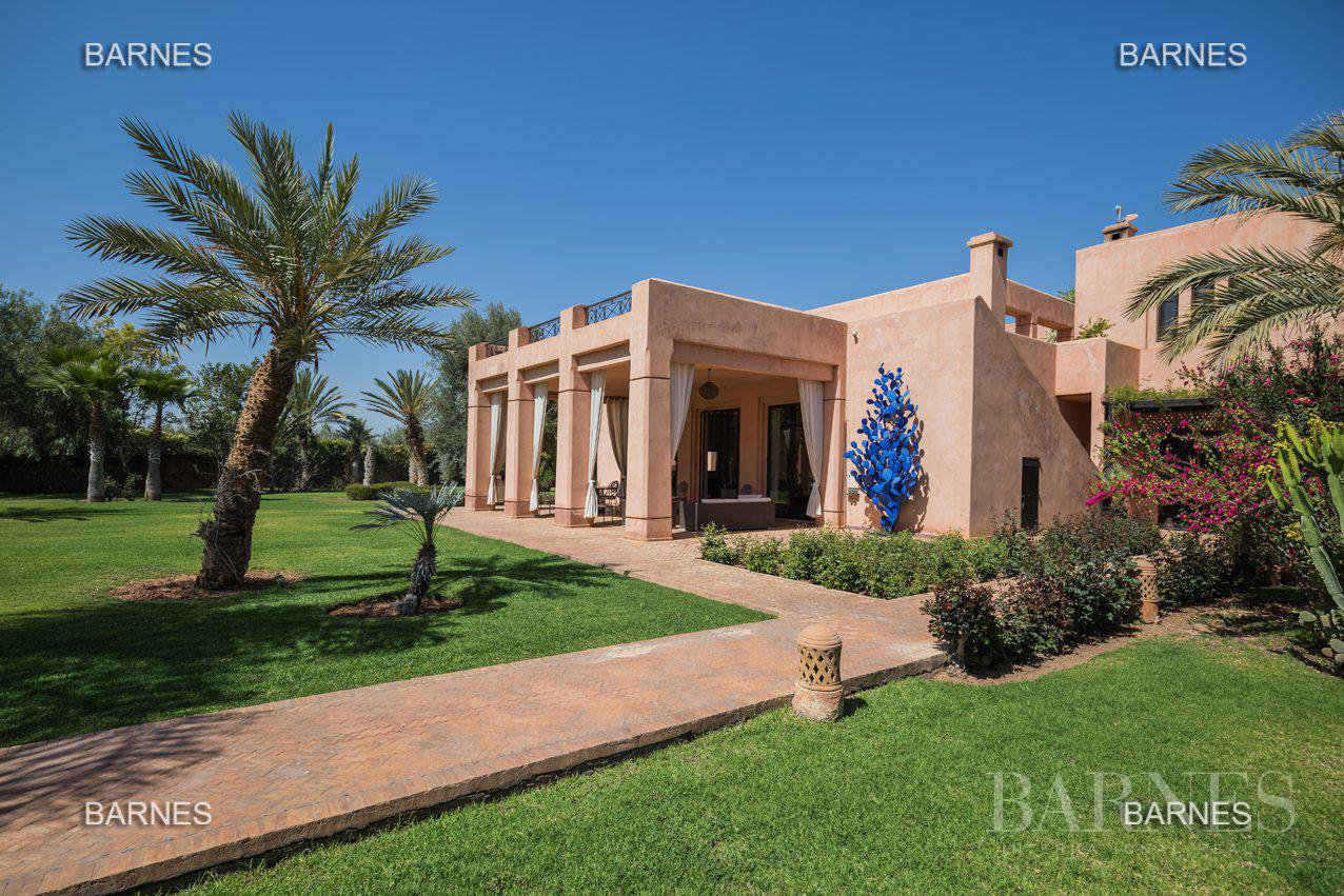 Marrakech  - Villa 6 Bedrooms - picture 16
