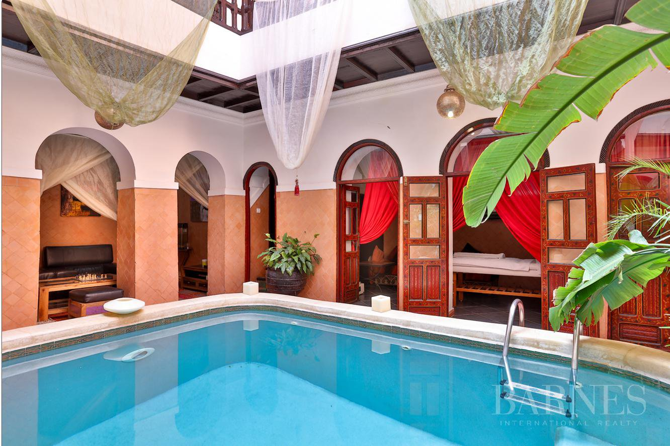 Marrakech  - Riad 7 Bedrooms - picture 7