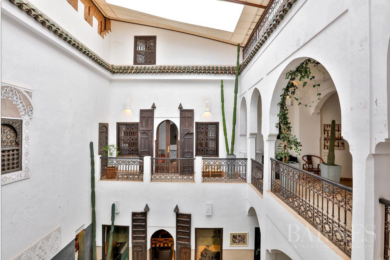 Marrakech  - Riad 5 Bedrooms - picture 4