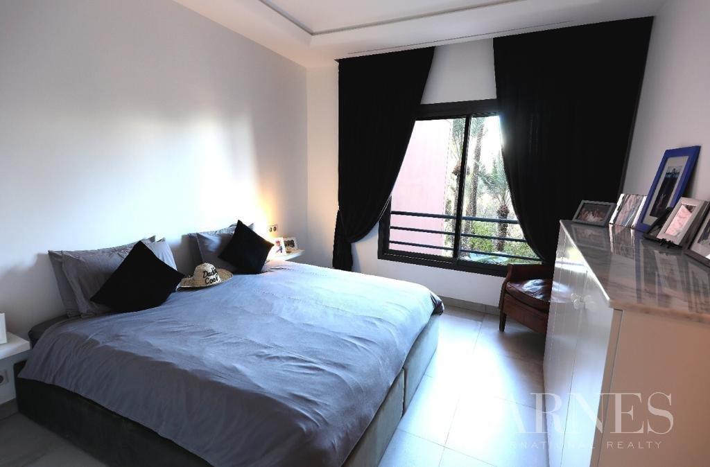 Marrakech  - Appartement 3 Pièces 2 Chambres - picture 5