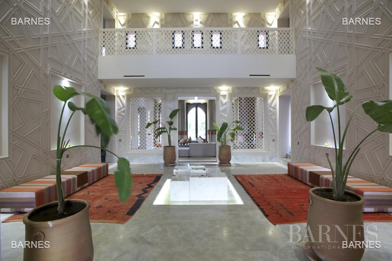 Marrakech  - Maison 8 Pièces 6 Chambres - picture 2