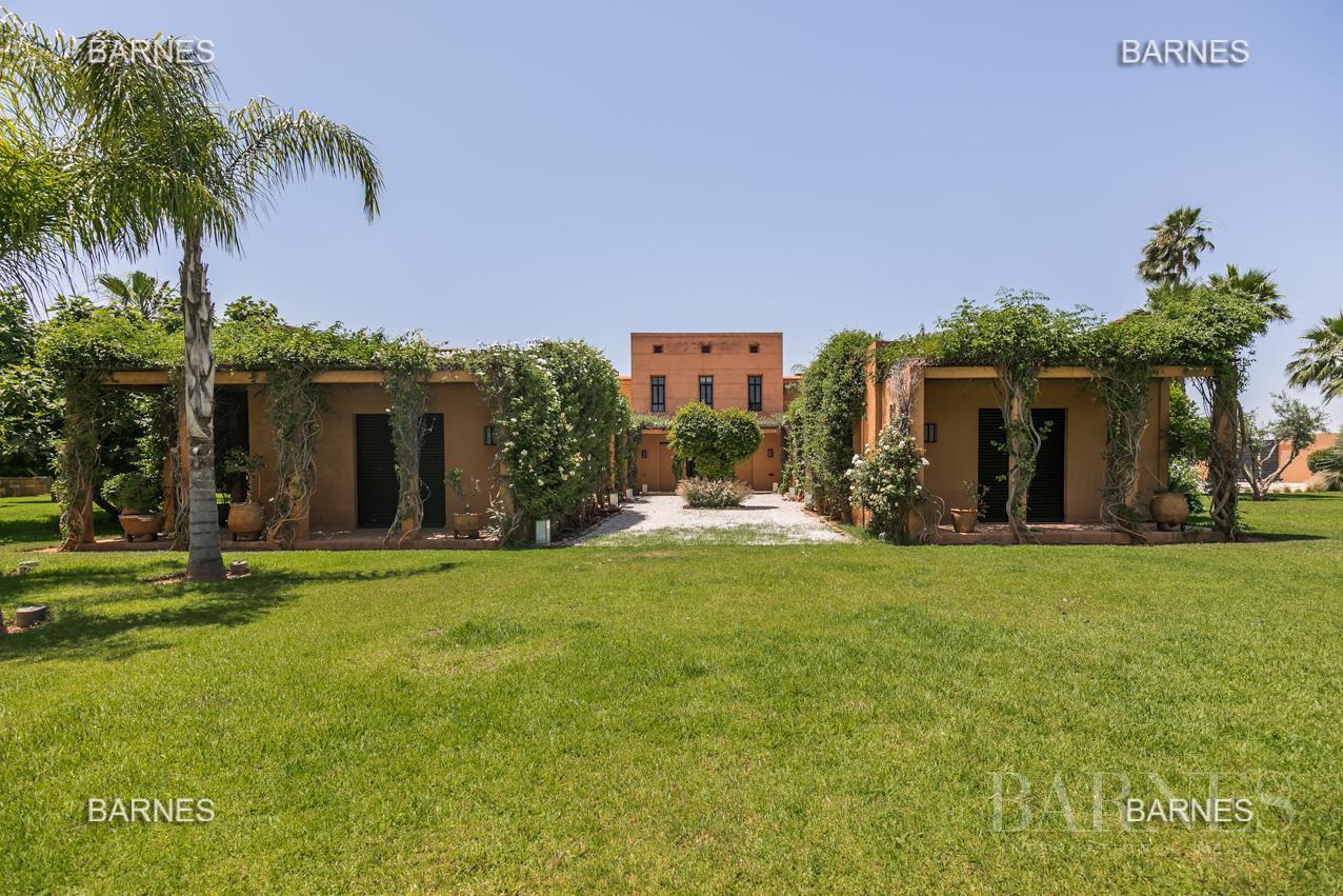 Marrakech  - Maison 8 Pièces 7 Chambres - picture 10
