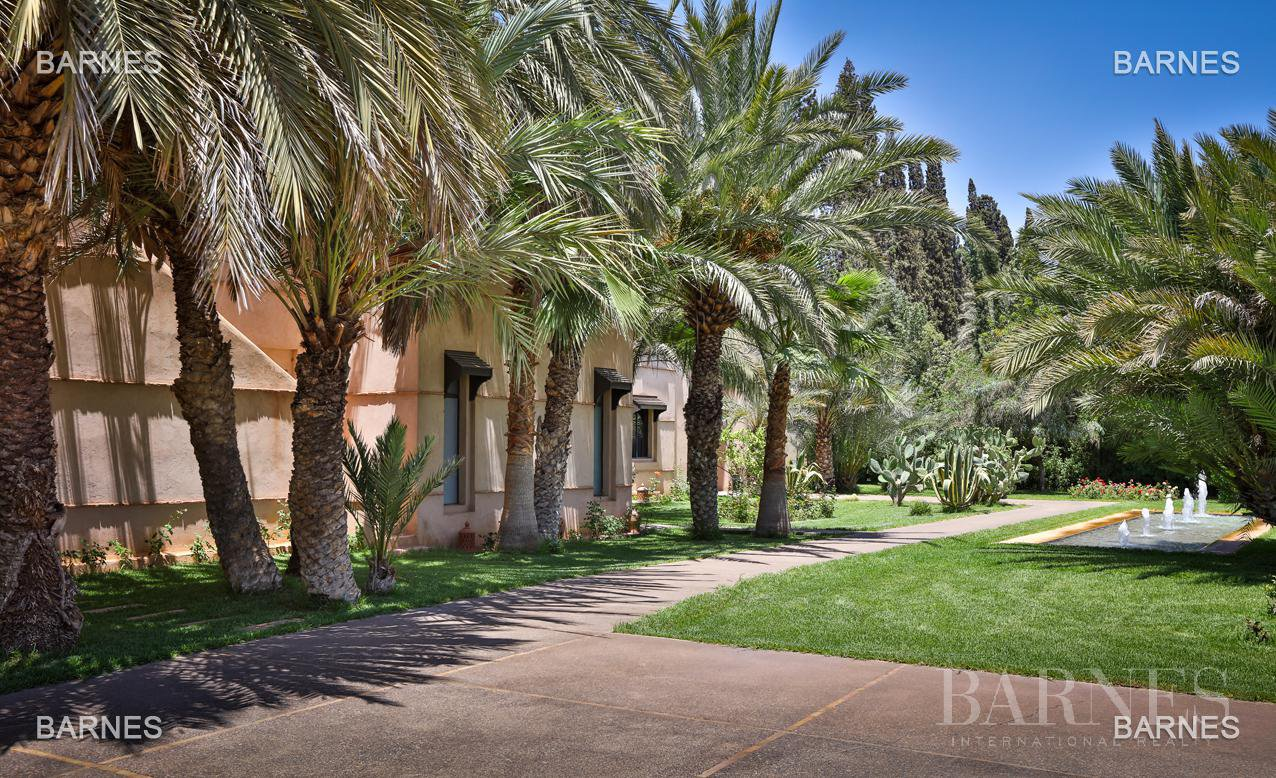 Marrakech  - Villa 6 Bedrooms - picture 16