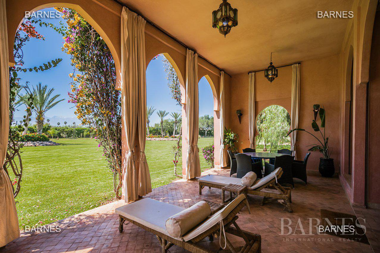 Marrakech  - Villa 3 Bedrooms - picture 5