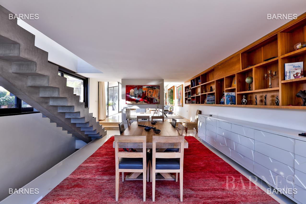 Très belle villa de style contemporaine sur un terrain de 1.000 m² picture 4