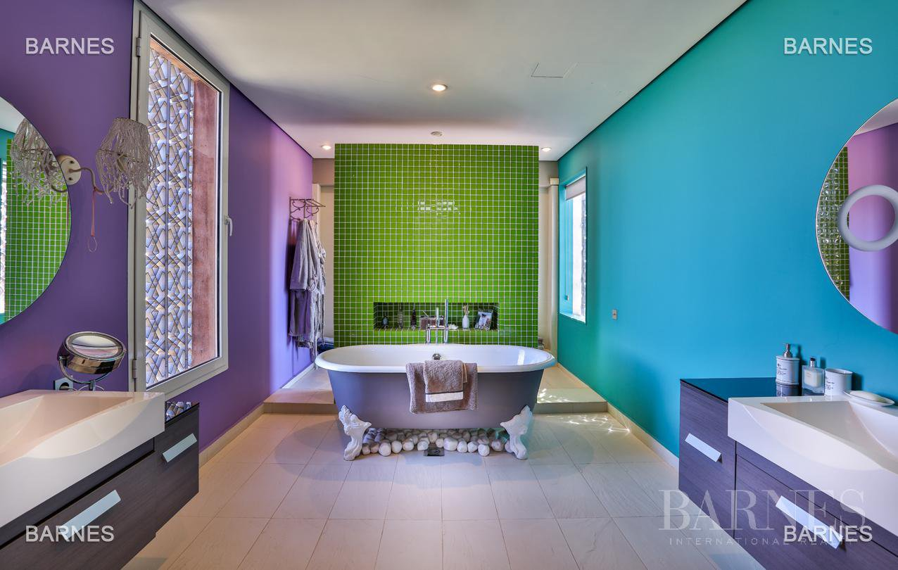 Marrakech  - House 5 Bedrooms - picture 19