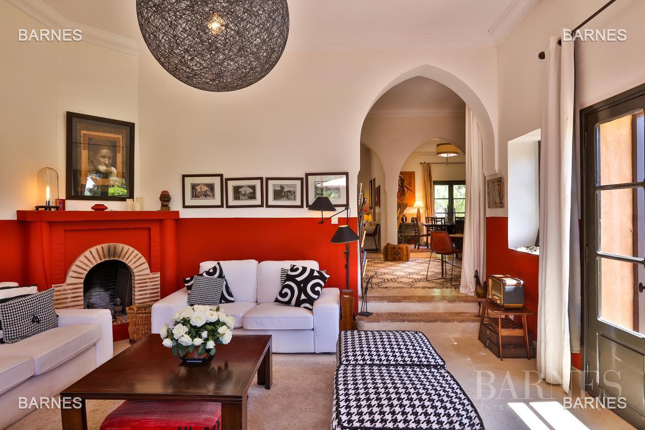 Marrakech  - Villa 7 Pièces 4 Chambres - picture 12