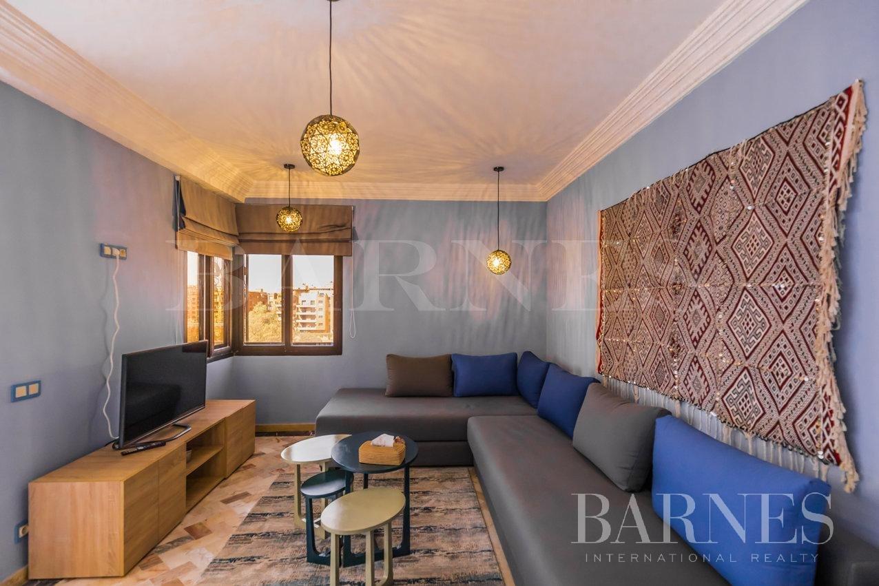 Marrakech  - Appartement 5 Pièces - picture 10