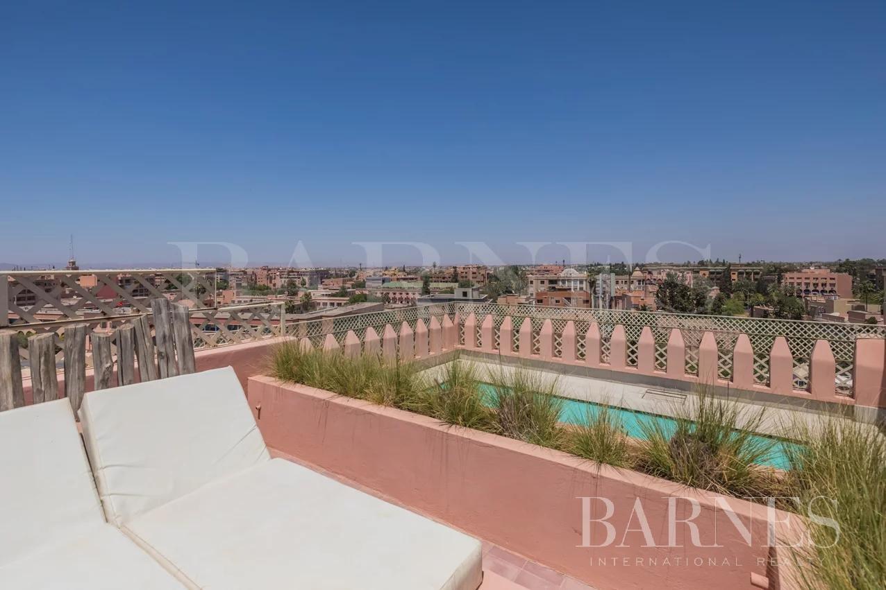 Marrakech  - Appartement 3 Pièces 2 Chambres - picture 13