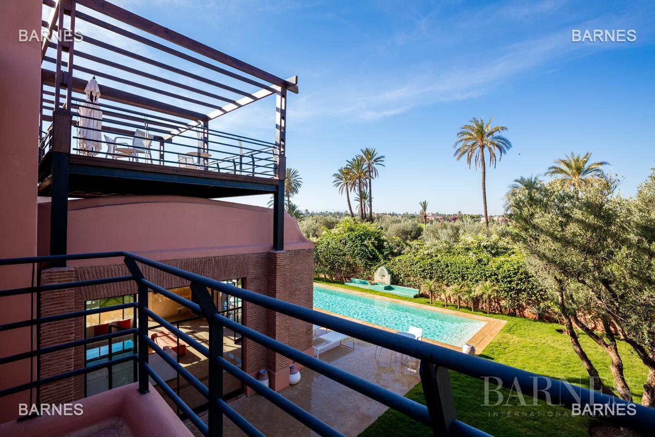Marrakech  - Maison 6 Pièces 4 Chambres - picture 15