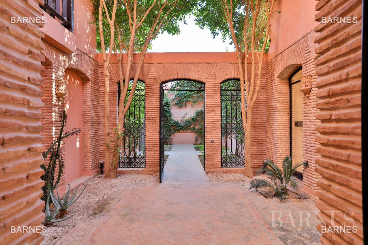 Marrakech  - Maison 6 Pièces 4 Chambres - picture 13