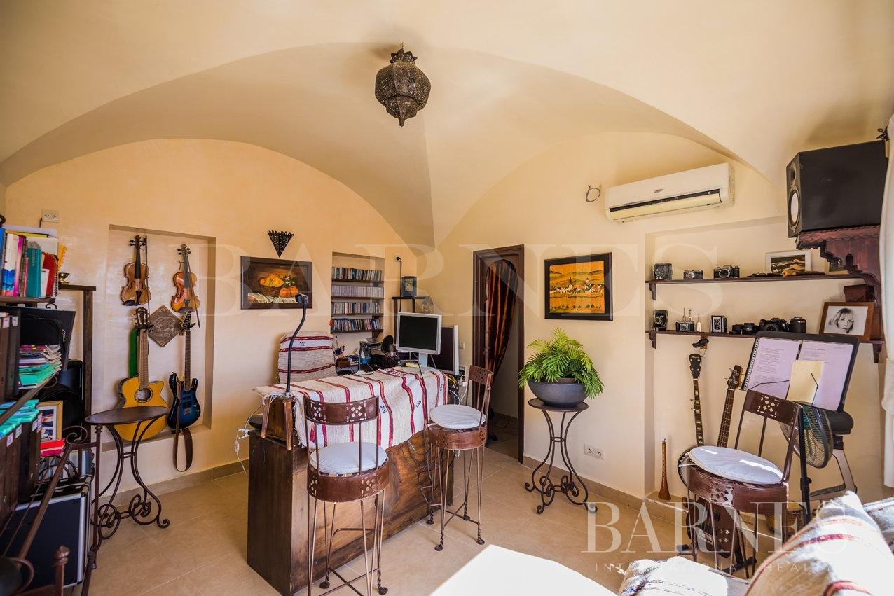 Marrakech  - Maison 6 Pièces 5 Chambres - picture 19