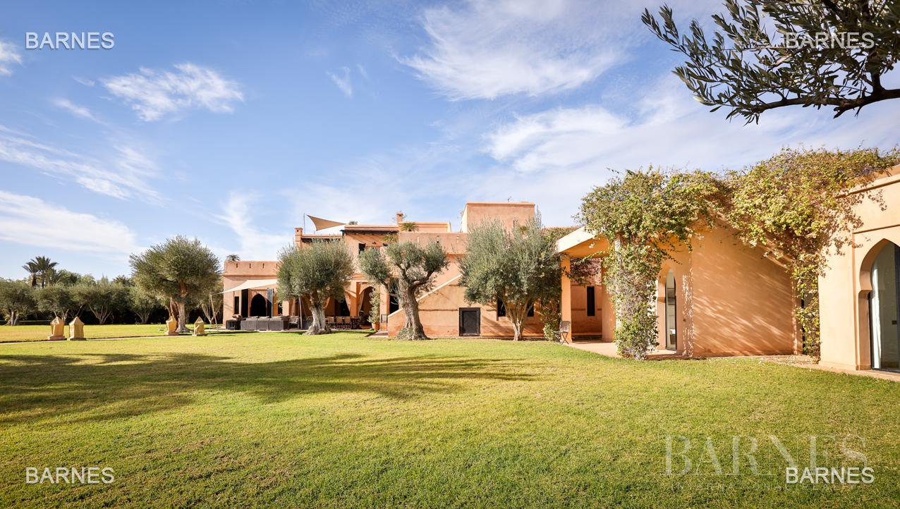 Marrakech  - House 9 Bedrooms - picture 11