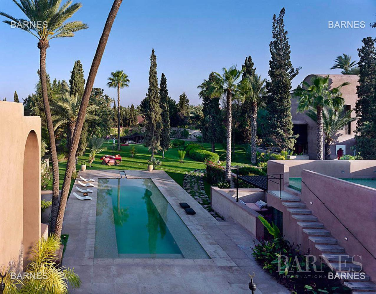 Marrakech  - Villa 11 Bedrooms - picture 2