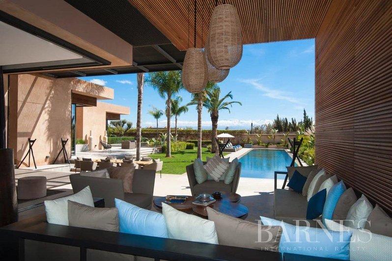 Marrakech  - Villa 10 Pièces 6 Chambres - picture 3