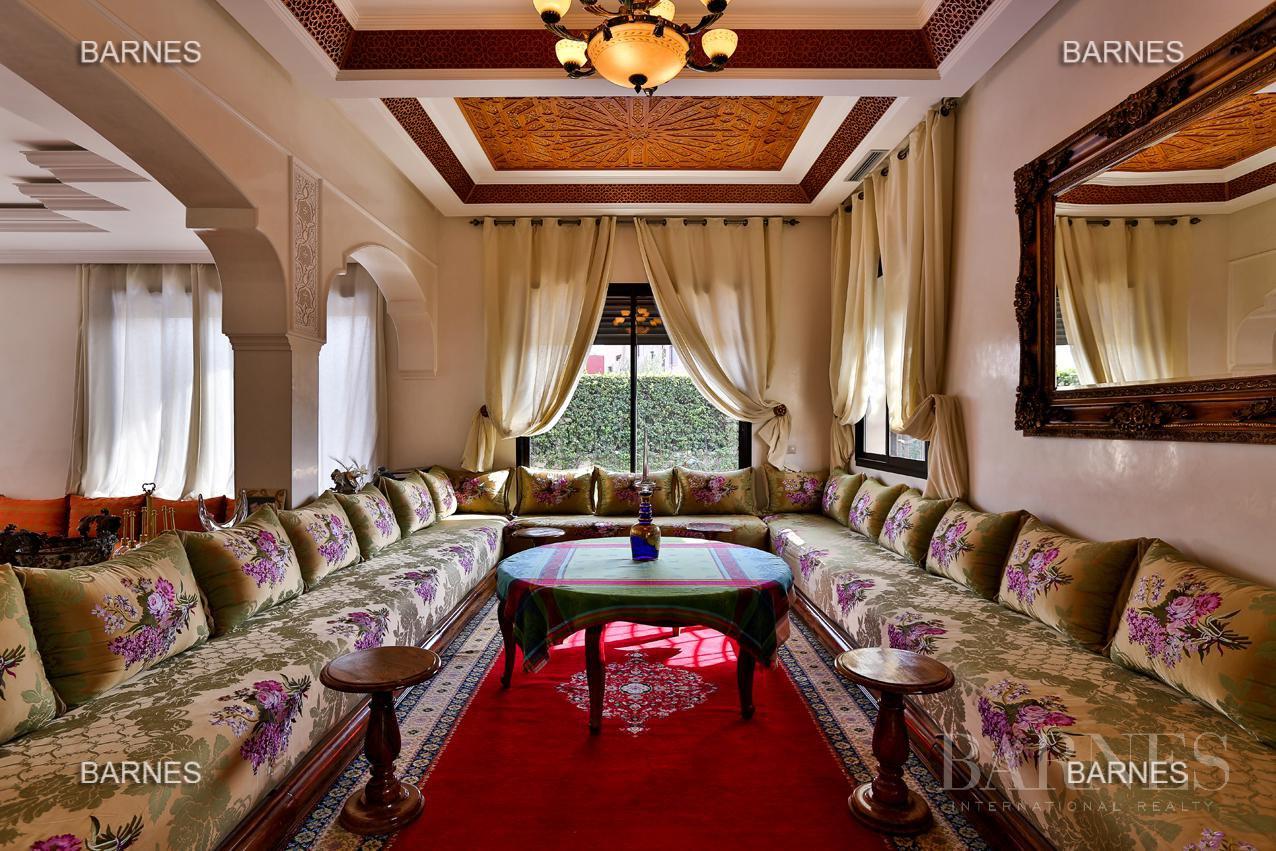 Marrakech  - Villa 8 Pièces 6 Chambres - picture 7