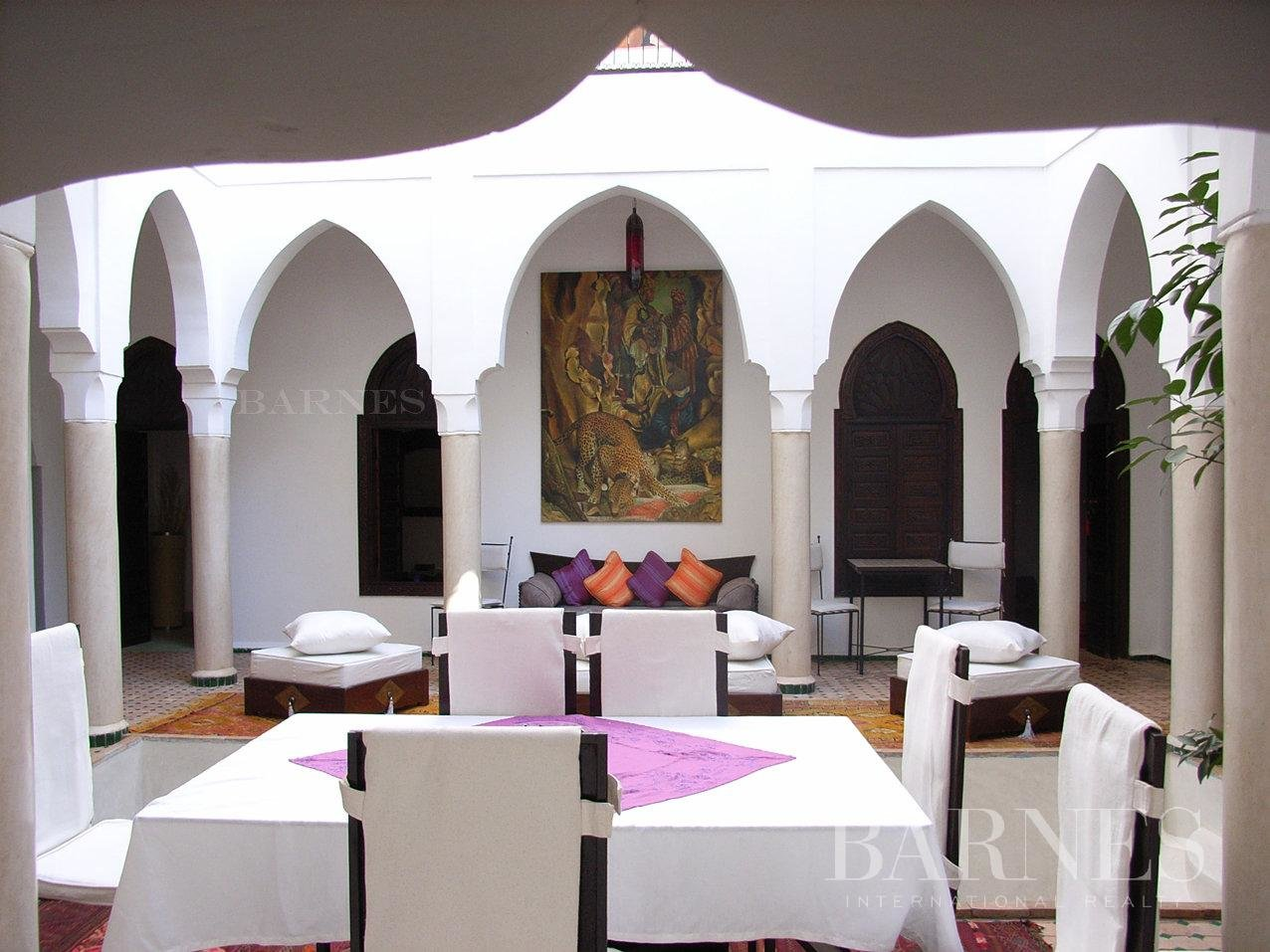 Marrakech  - Riad  - picture 6
