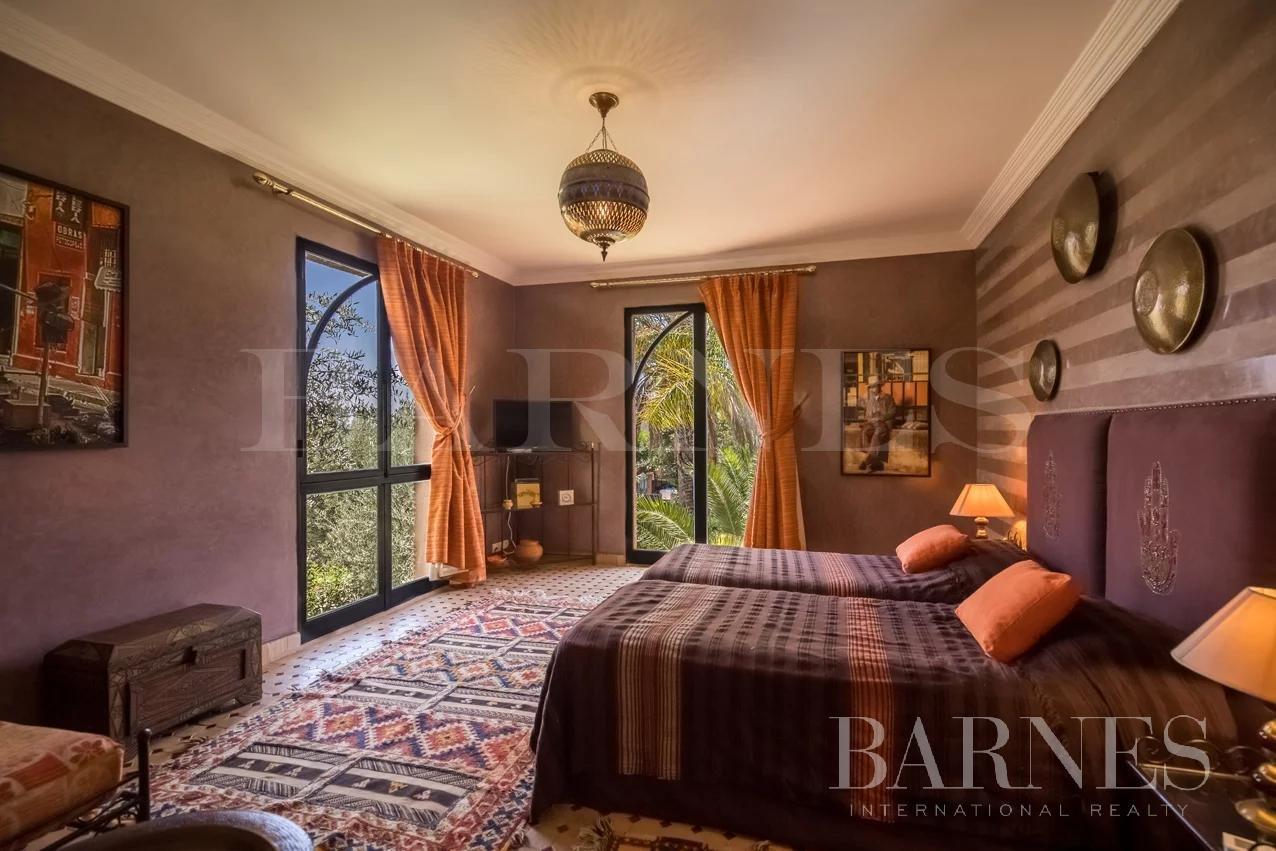 Marrakech  - Villa 10 Pièces 5 Chambres - picture 15