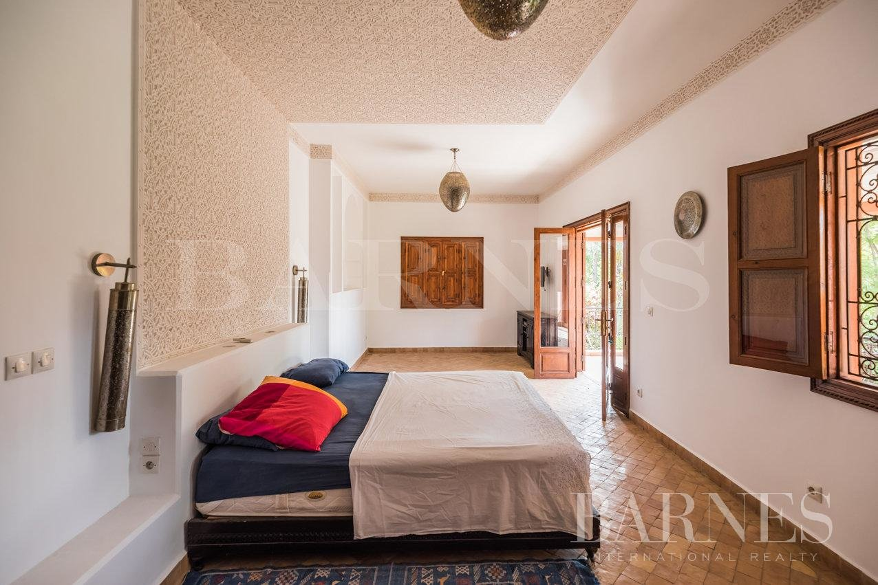 Marrakech  - Villa 5 Bedrooms - picture 13