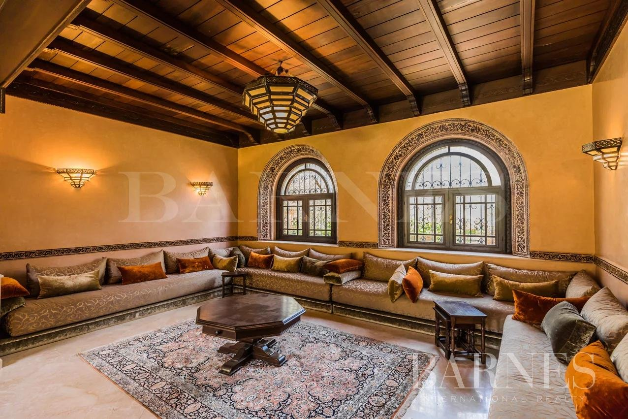 Marrakech  - Maison 5 Pièces 4 Chambres - picture 5