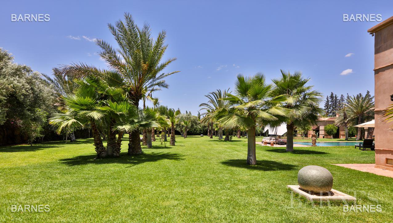 Marrakech  - Villa 6 Bedrooms - picture 15