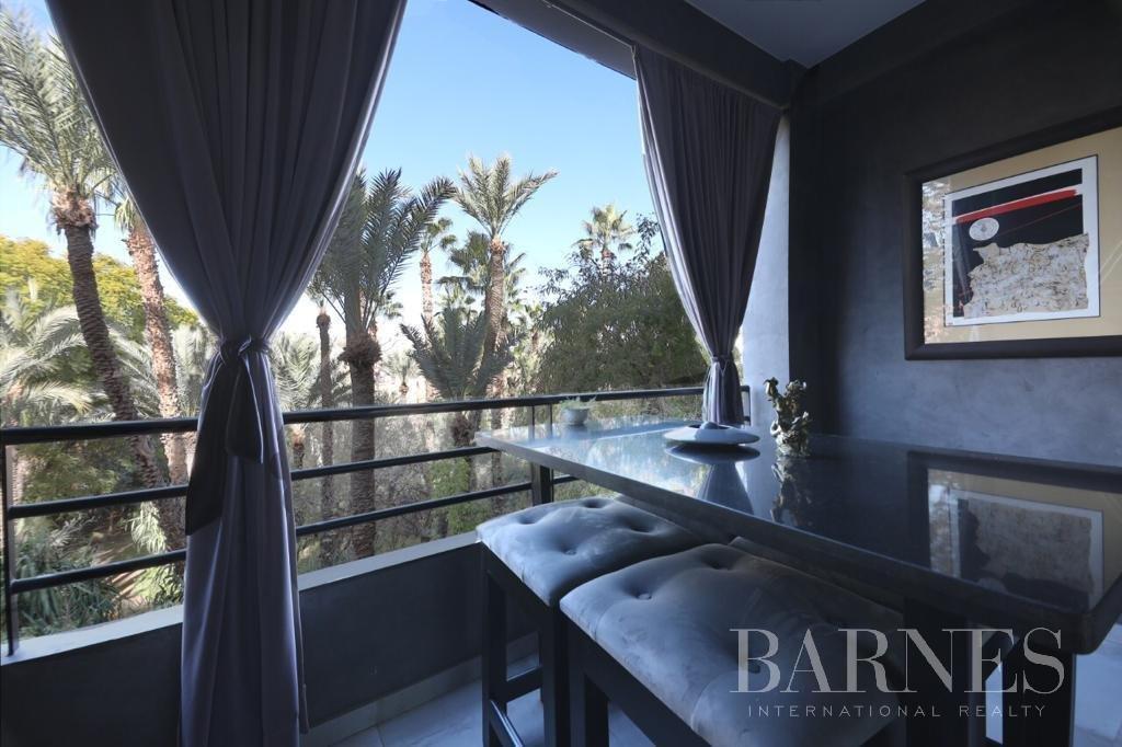 Marrakech  - Appartement 3 Pièces 2 Chambres - picture 15