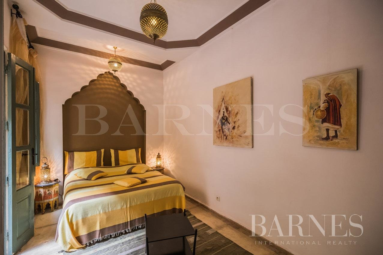 Marrakech  - Riad 6 Bedrooms - picture 3