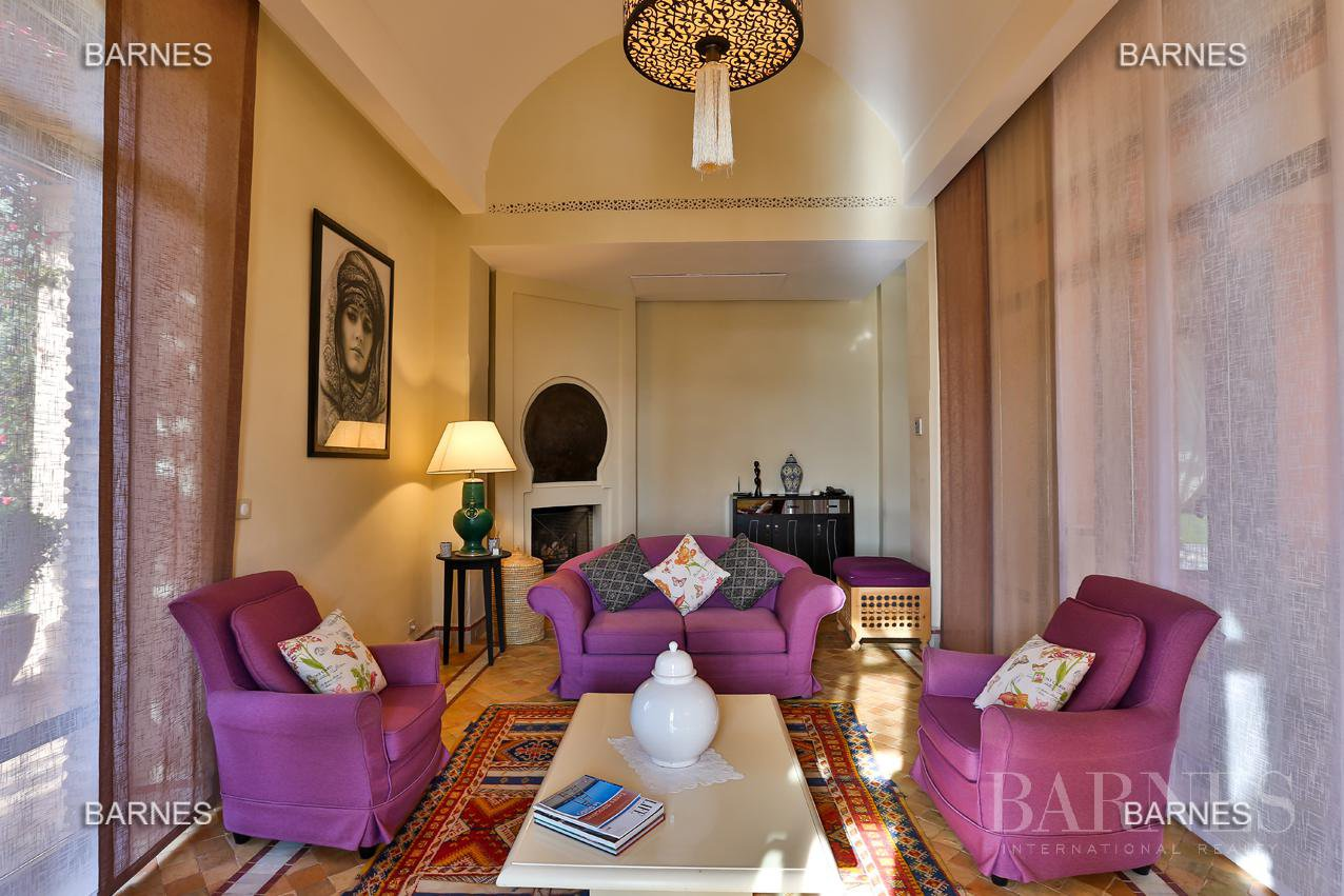 Marrakech  - Villa 3 Bedrooms - picture 14