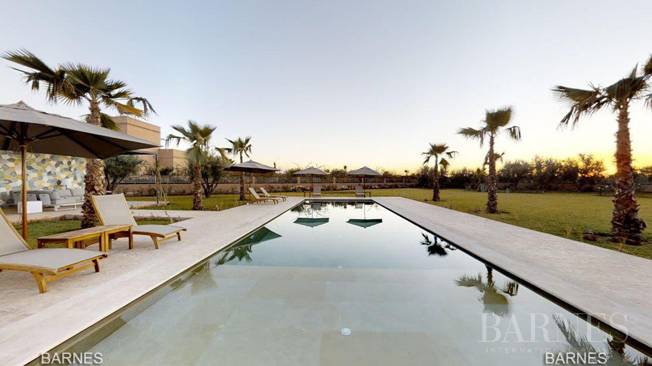 Marrakech  - Villa 5 Bedrooms - picture 3