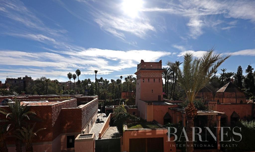 Marrakech  - Appartement 3 Pièces 2 Chambres - picture 1