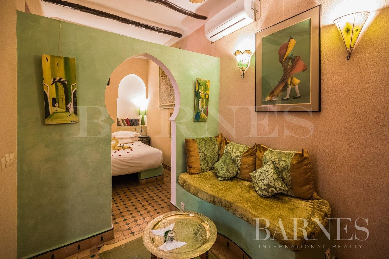 Marrakech  - Riad 6 Bedrooms - picture 9