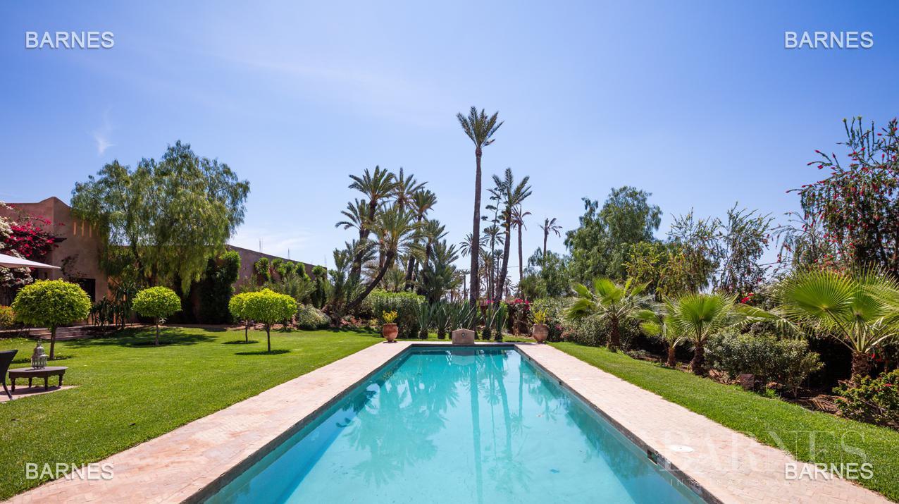 Marrakech  - Villa 4 Bedrooms - picture 6