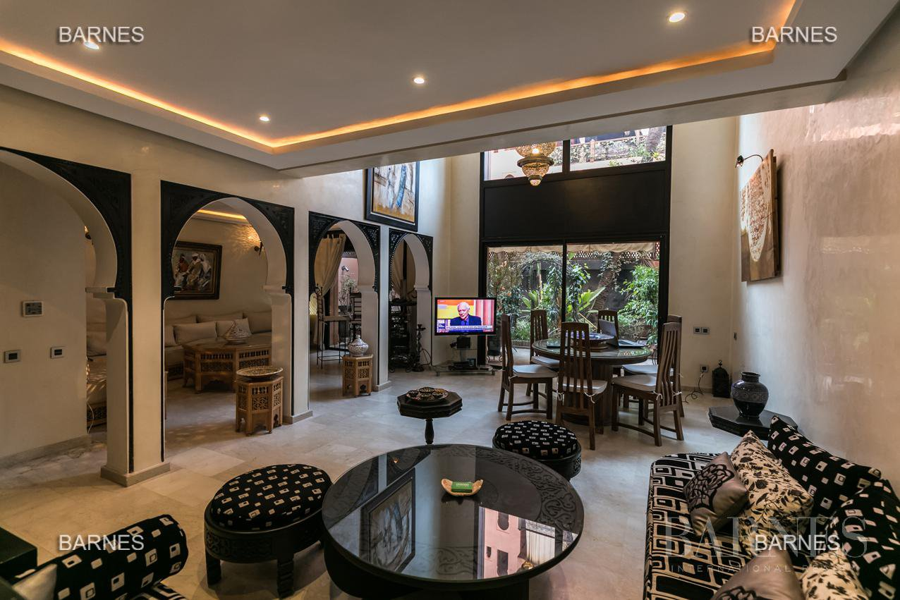 Marrakech  - Apartment 2 Bedrooms - picture 12