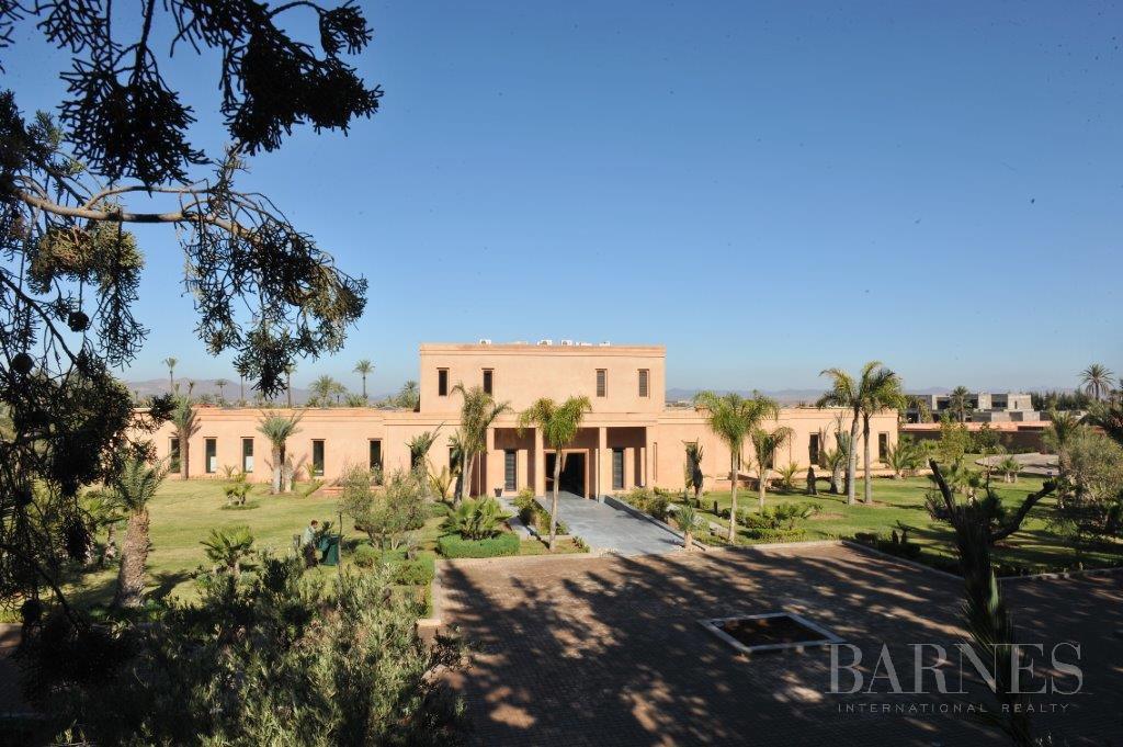 Marrakech  - Maison 10 Pièces 5 Chambres - picture 1