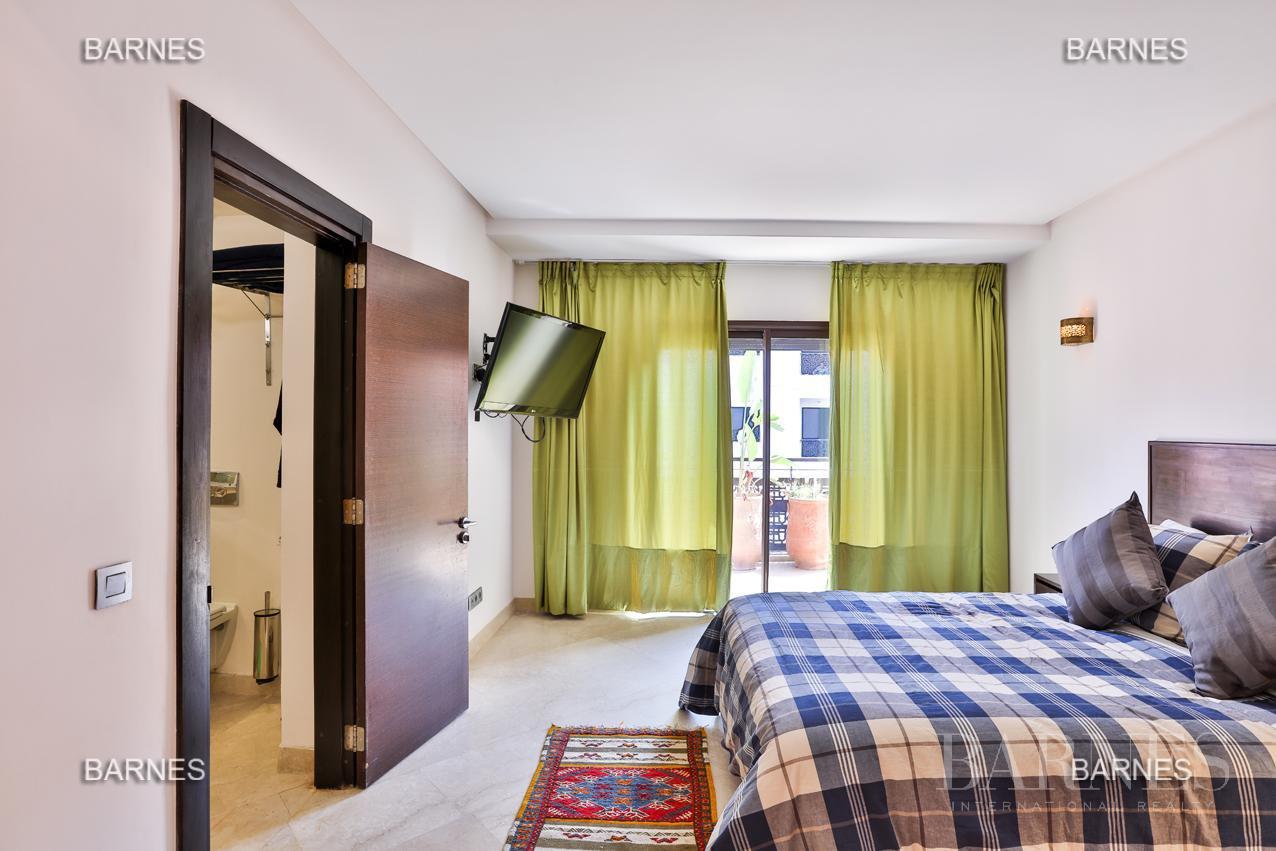 Marrakech  - Appartement 3 Pièces 3 Chambres - picture 8