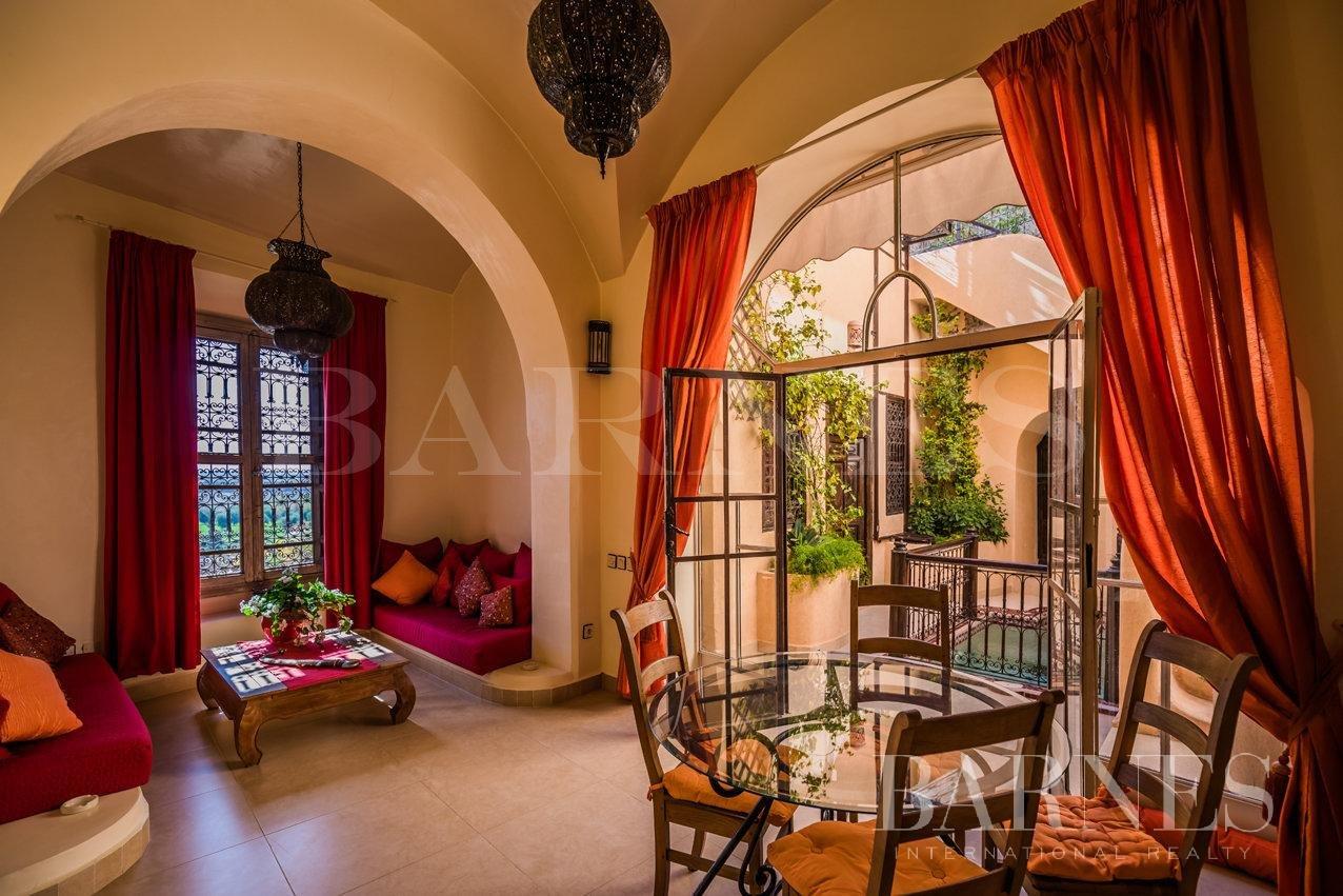 Marrakech  - Maison 6 Pièces 5 Chambres - picture 4