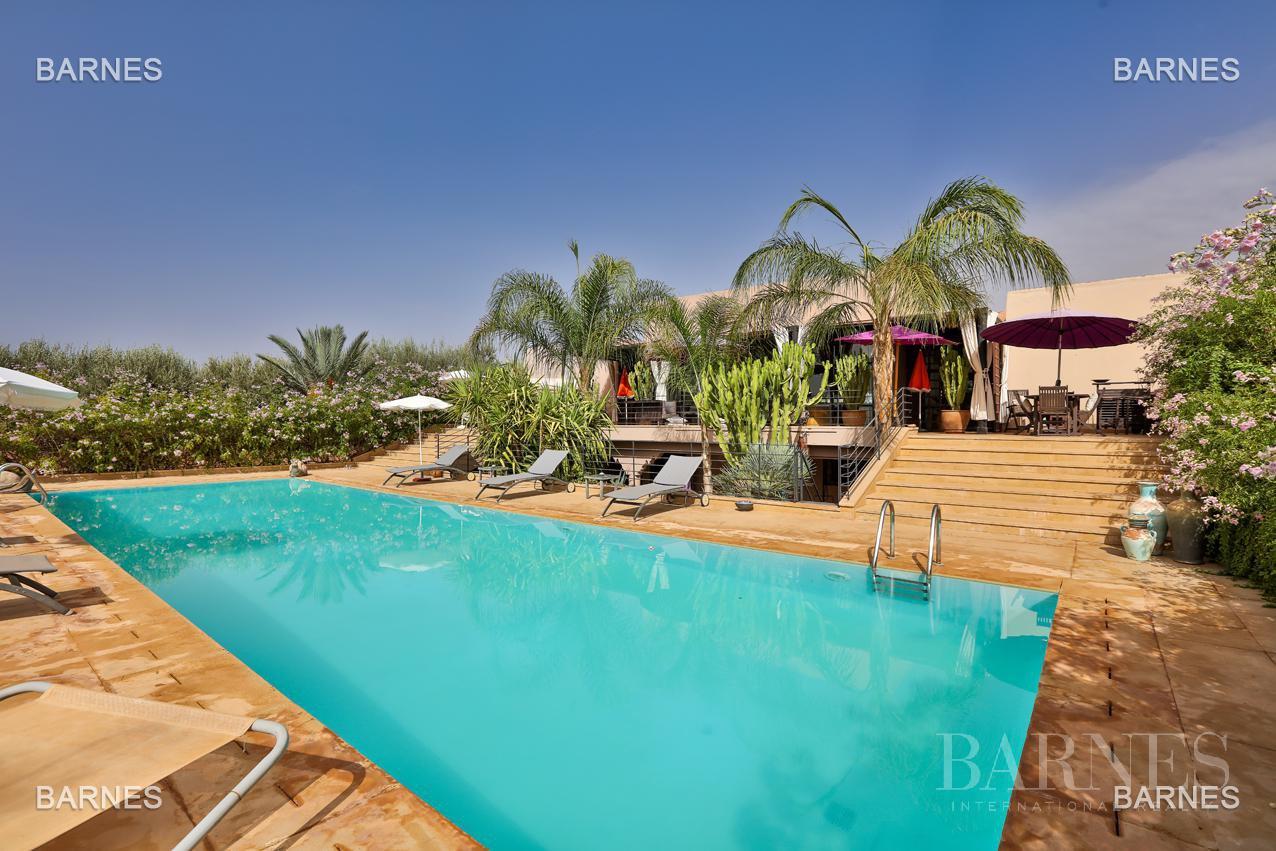 Marrakech  - Villa 4 Bedrooms - picture 1
