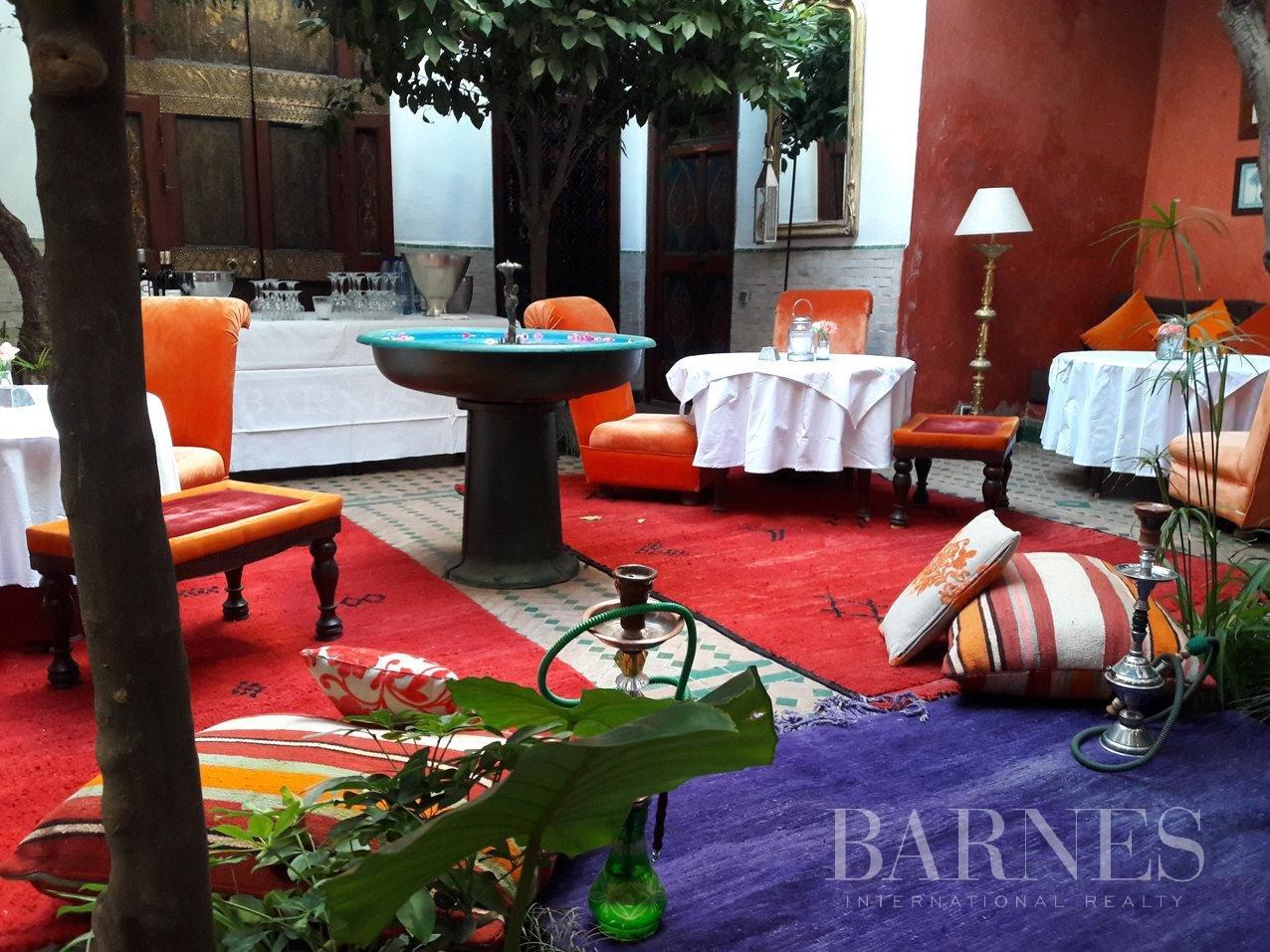 Marrakech  - Riad 13 Pièces - picture 9