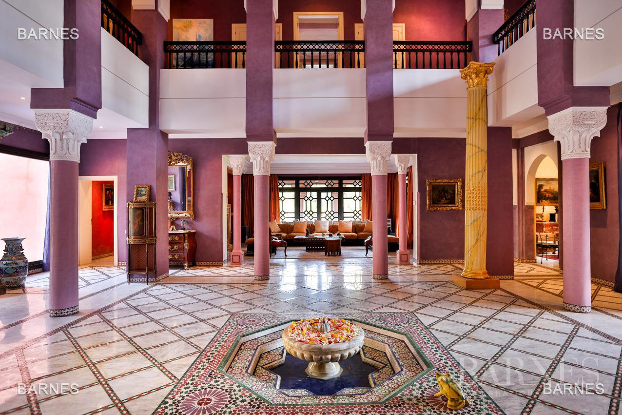 Marrakech  - House 7 Bedrooms - picture 6