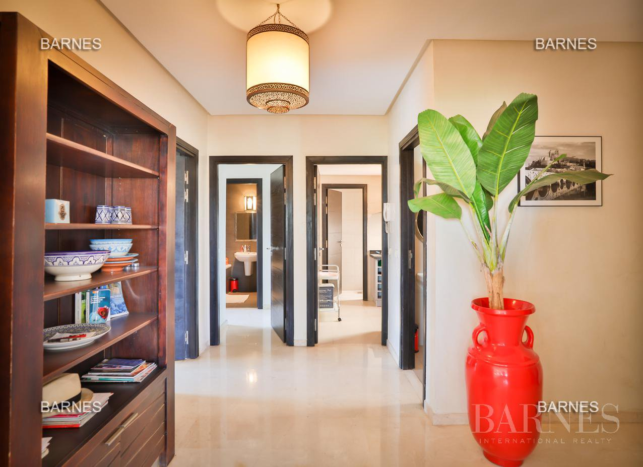 Marrakech  - Appartement 3 Pièces 2 Chambres - picture 7