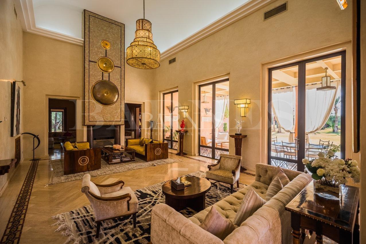 Marrakech  - Maison 11 Pièces 7 Chambres - picture 10