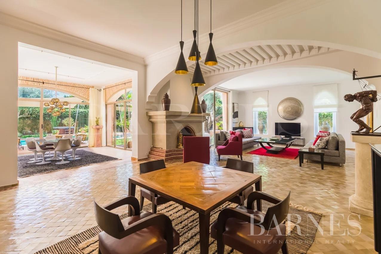 Marrakech  - Villa 10 Pièces 5 Chambres - picture 12