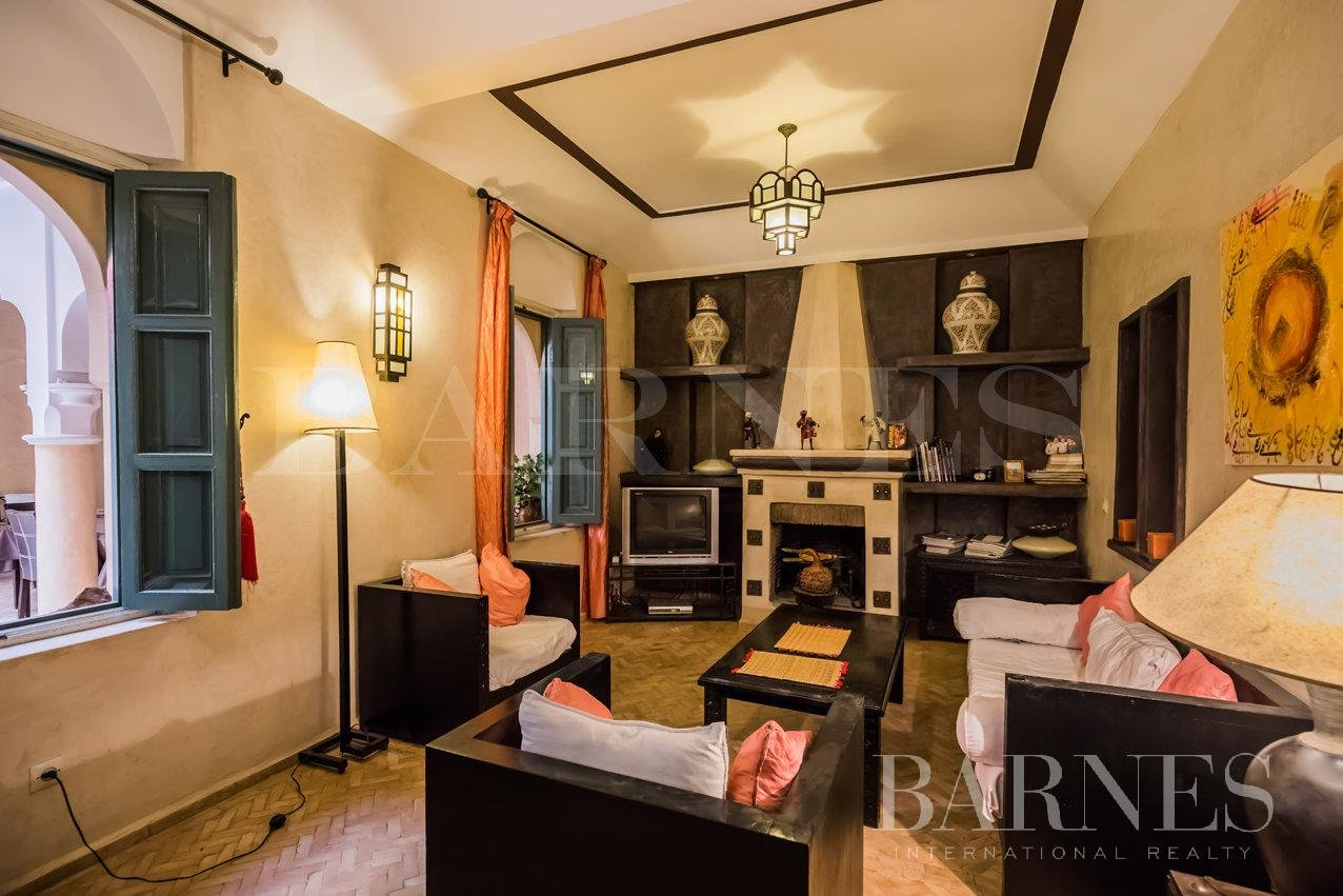 Marrakech  - Riad 6 Bedrooms - picture 5
